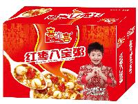 红枣粥箱皮