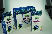 野生蓝莓果干42g礼盒装