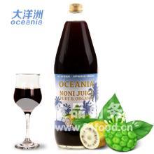 新西兰进口有机诺丽酵素原液1瓶1000ml