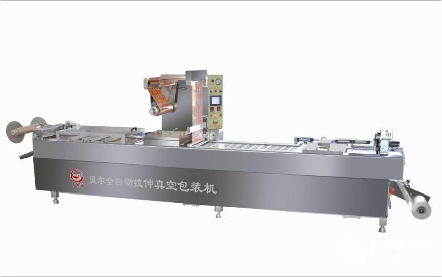 供应连续热成型真空包装机、医疗器械包装机