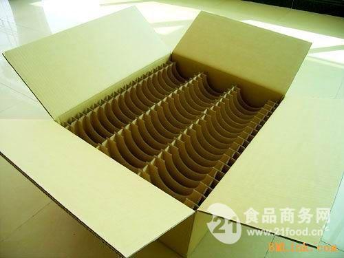食品包装美卡纸箱