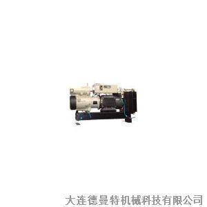 罗威气泵电机接线图