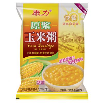 原浆玉米粥(甜味)