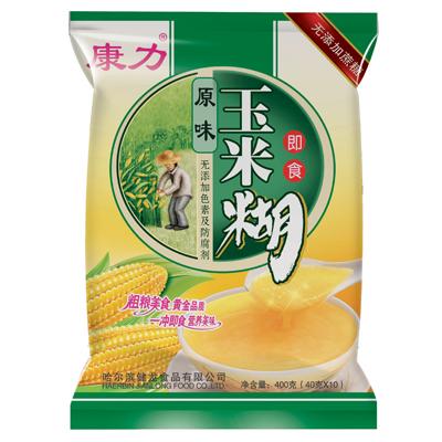 原味玉米糊
