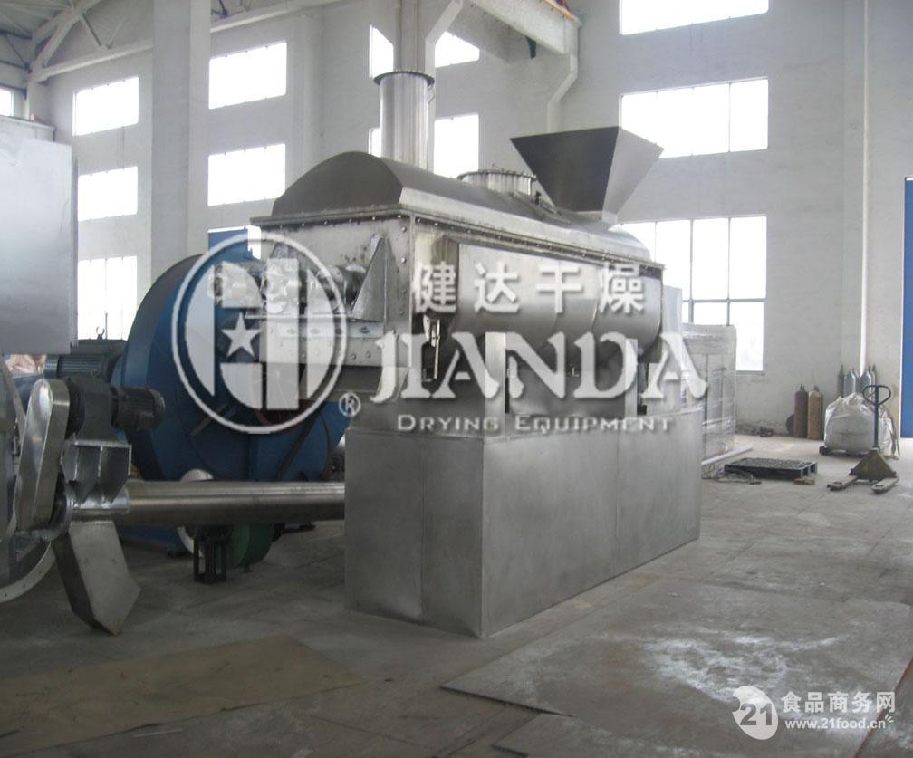 PVC干燥机