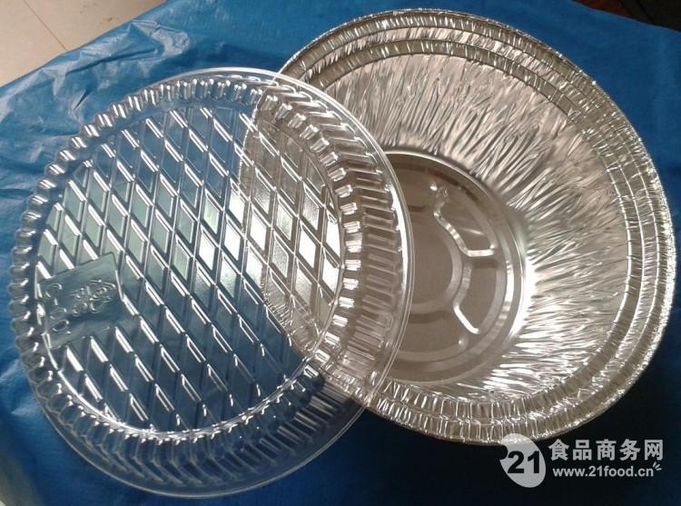 煲仔饭铝箔碗圣锦