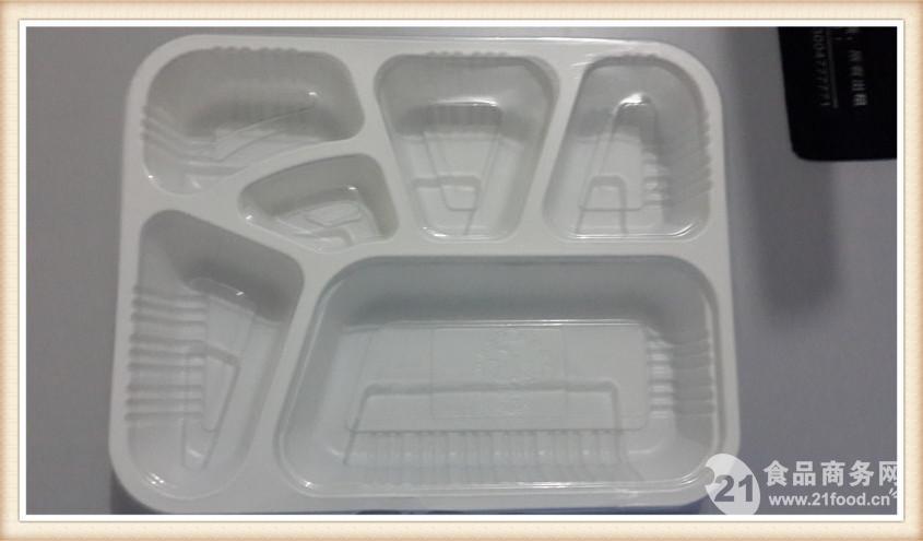鑫泰环保快餐盒