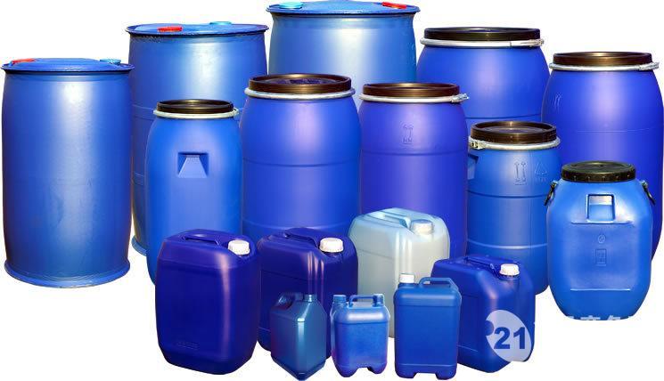 200升出口塑料桶