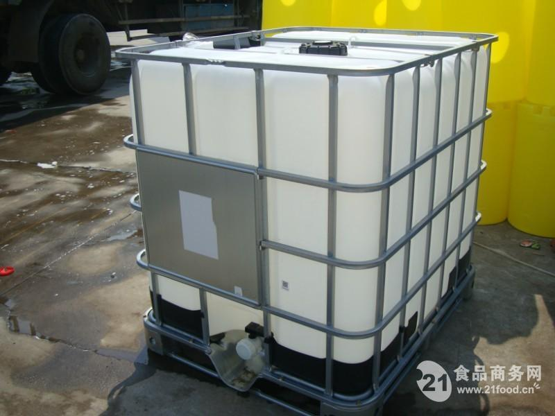1000L塑料桶方形