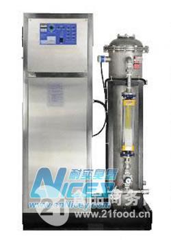 大型臭氧发生器(300g-2kg)