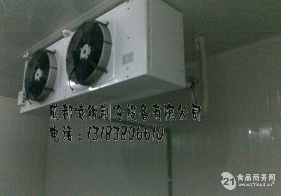 猪肉保鲜库设备 厂家专业设计保鲜冷库
