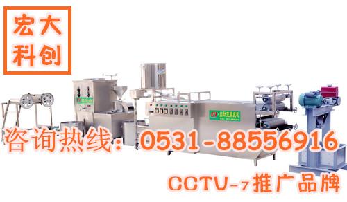 气压式豆腐皮机厂家