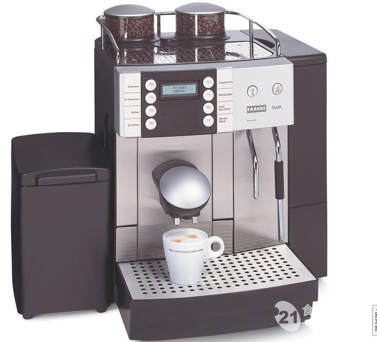 FRANKE全自动咖啡机A200