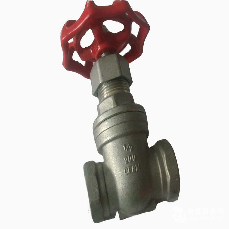 阀门丝杆螺纹和料液不接触;2.阀芯螺杆和阀芯微一体型;3.图片