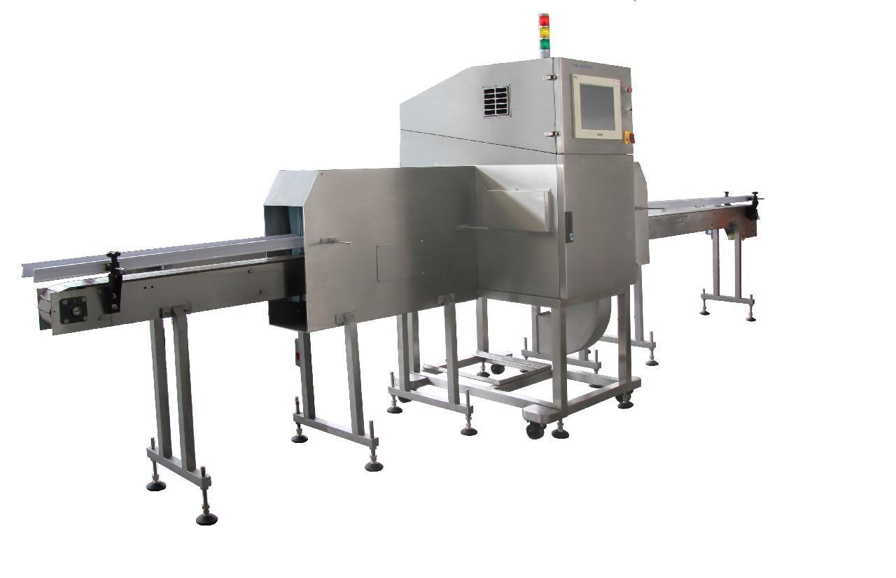 X光机  GJ-XF 罐头专用X射线异物检测机