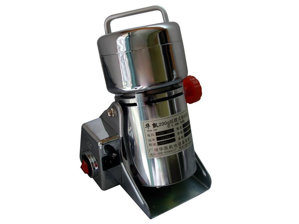 家用食品粉碎机价格_家用小型粉碎机_广东广州__粉碎设备-食品商务网