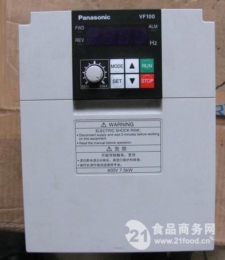 松下电工avf100系列变频器