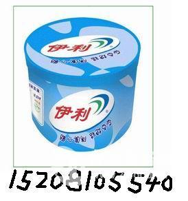 司-伊利桶装冰淇淋