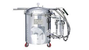 煎炸油过滤机油炸食过滤机食用油过滤机ST-60B