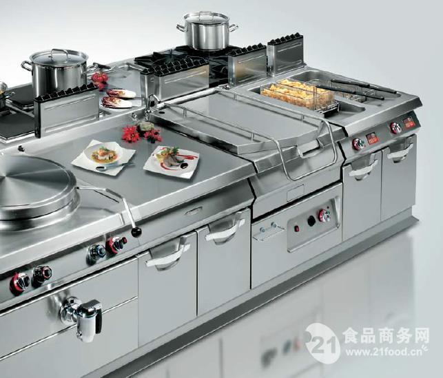 ANGELO PO西餐炉具 900系列