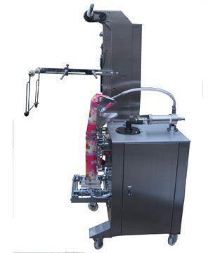 液体包装机(三边封)