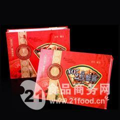 喜福瑞XO至尊蟹酱礼盒