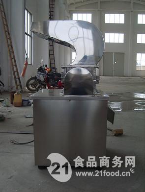 CSJ系列高效粗粉碎机