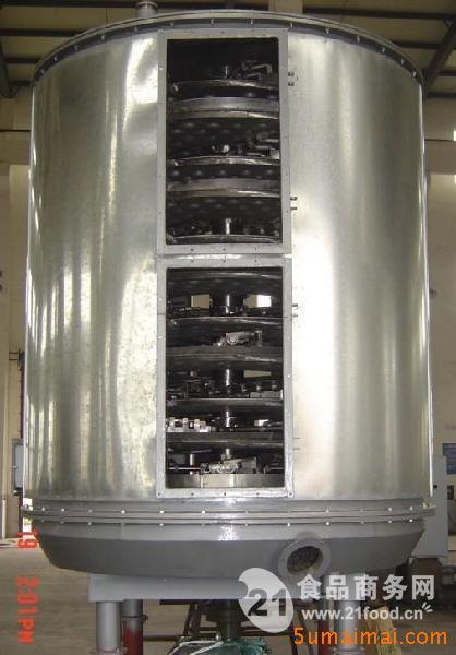 黑牧草干燥设备  PLG盘式连续干燥机