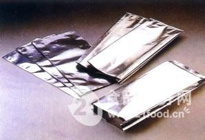 镀铝包装袋