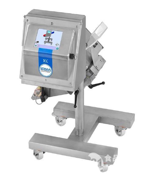IQ2药品专用金属检测系统