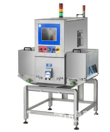X4S系列X光异物检测系统