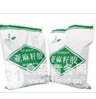 亚麻籽胶生产厂家  图