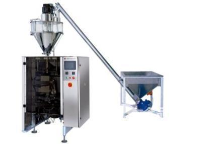 全自动螺旋包装机JSZ-220