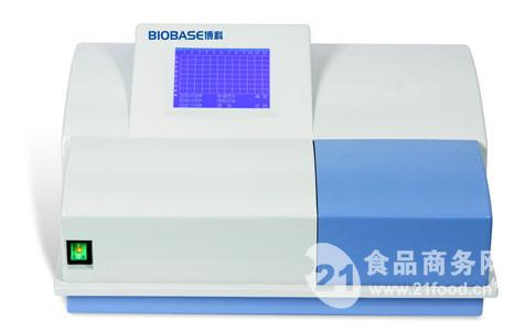 农药残留检测酶标仪
