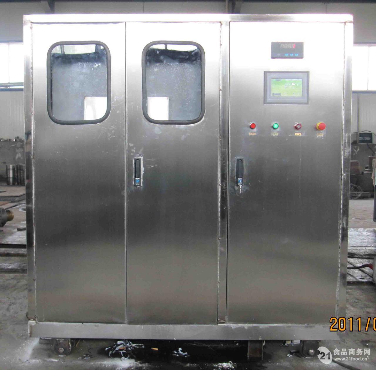 小型超高压试验装置