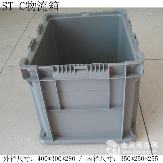 上海注塑加工厂塑料箱价格