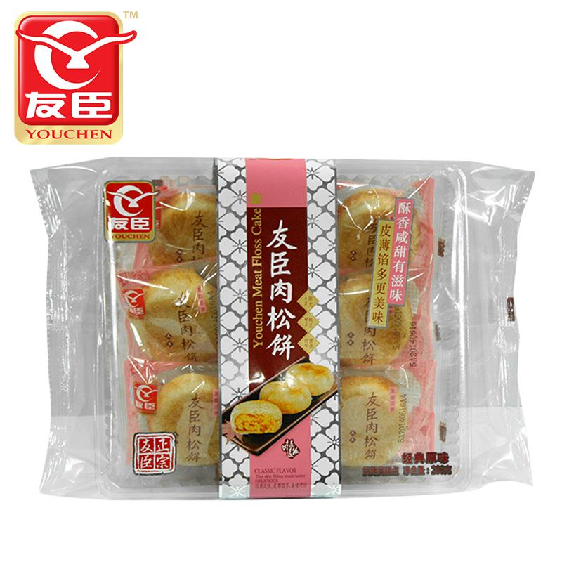 208克(休闲食品包转版)肉松饼