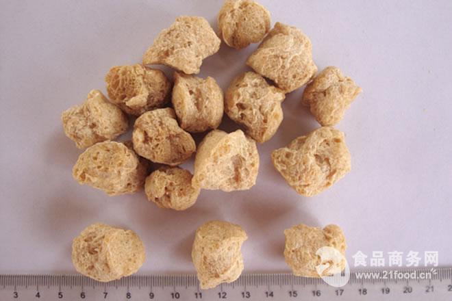供应大豆组织蛋白生产设备