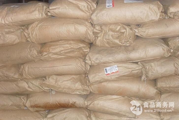 塔拉胶洋森现货批发刺云实胶秘鲁原装进口食品级刺云豆胶