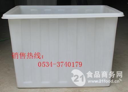 K300L塑料方箱