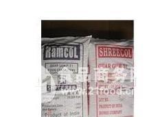 印度瓜尔豆胶厂家  图