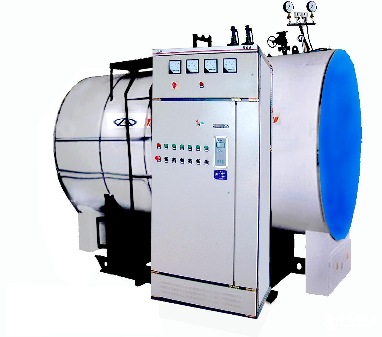 长期供应电加热蒸汽锅炉