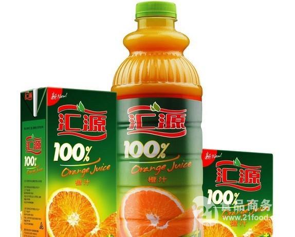 美森庄园•958ml桃汁饮料产品
