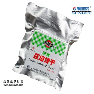 食品铝塑包装袋