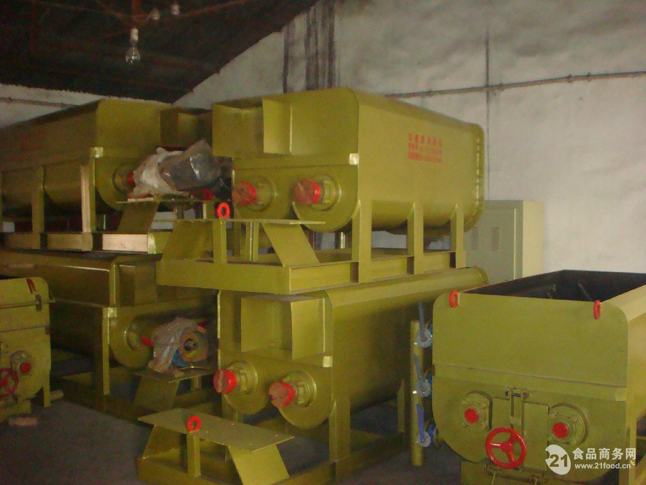 小麦淀粉生产设备_小麦淀粉生产设备_河南开封__其他粮食加工设备-食品商务网
