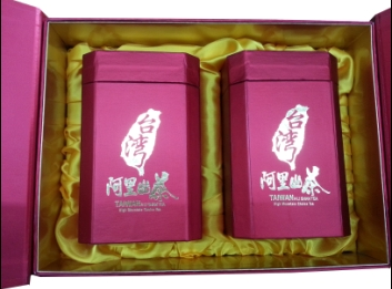 优质茶叶礼盒
