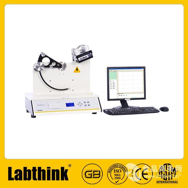 GB8809薄膜抗摆锤冲击试验仪-电子摆锤冲击试验机