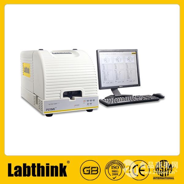 共挤复合膜氧气透过量测定仪