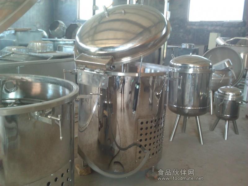 康尔牌KR100食用油滤油机(三段式)油炸食品滤油设备,煎炸油过滤机价格