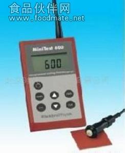 T600电子型涂镀层测厚仪宿迁化验仪器总经销